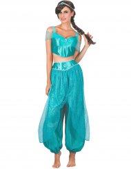 Costume da principessa araba donna