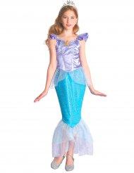 Costume da sirena per bambina