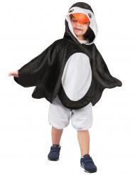 Costume pinguino per bambino