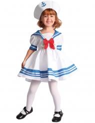Costume da marinaia per bambina