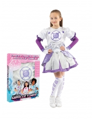 Costume confanetto deluxe Emily Miracle Tunes™ per bambina