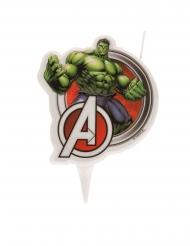 Candela di Compleanno Hulk Avengers™