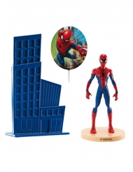 Kit decorazioni per torta Spiderman™