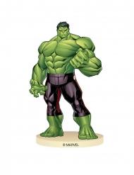 Statuina in plastica Hulk Avengers™ 9 cm