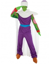 Costume Piccolo Dragon Ball™ per adulto