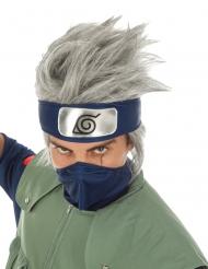 Parrucca Kakashi Hatake Naruto™ per adulto