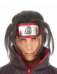 Parrucca Itachi Naruto™ per adulto