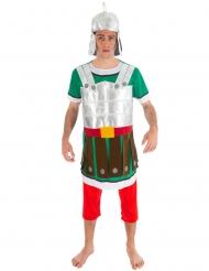 Costume da legionario romano Asterix e Obelix™ per uomo