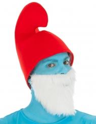 Cappello Grande Puffo™ per adulto