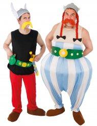 Costume di Coppia Asterix™ e Obelix™ per adulto