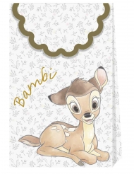 6 Buste regalo in cartone premium Bambi™