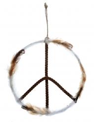 Decorazione da appendere Peace&Love