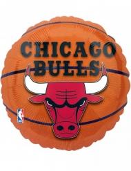 Palloncino in alluminio Chicago Bulls™ 43 cm
