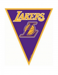Ghirlanda bandierine Lakers™