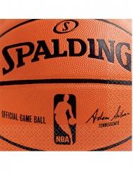 36 tovagliolini in carta NBA Spalding™