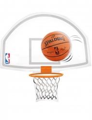 Palloncino alluminio canestro di basket NBA Spalding™ 66 cm