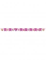 Ghirlanda Buon Compleanno Principesse Disney™