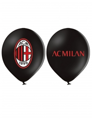12 Palloncini in lattice Ac Milan™