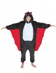 Costume tuta da pipistrello per bambino