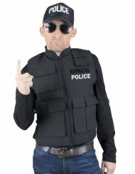 Gilet antiproiettile polizia adulto