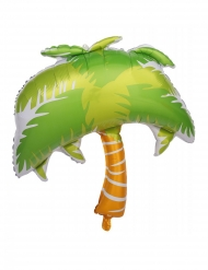 Palloncino alluminio palma
