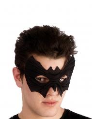 Maschera da pipistrello in tessuto per adulto