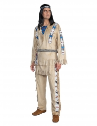 Costume Winnetou™ adulto