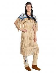 Costume Nscho Tschi™ adulto