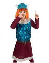 Costume Vicky il vichingo™ per bambina