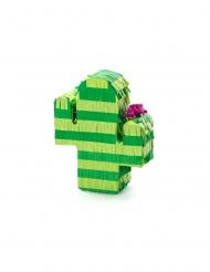 Mini pignatta cactus verde 11 cm