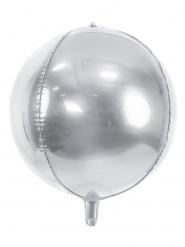 Palloncino alluminio metallizzato 40 cm
