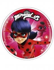 Disco di ostia Ladybug™ casuale