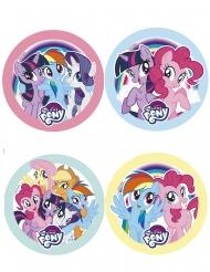 Disco in zucchero My Little Pony™ disegno casuale