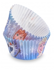 50 Pirottini Frozen™ 7 cm