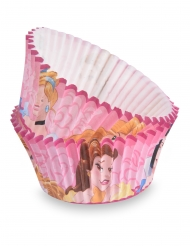 50 Pirottini da cupcakes Principesse Disney™