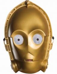 Maschera vintage C3PO™ adulto