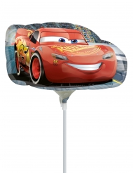 Palloncino in alluminio Cars 3™ 33 x 30 cm