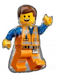 Palloncino in alluminio Emmet La grande avventura Lego™