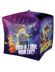 Palloncino alluminio The lego movie 2 - Una nuova avventura™