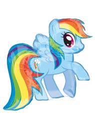 Palloncino alluminio Rainbow Dash My Little Pony™ 71 x 68 cm