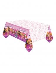 Tovalia in plastica rosa Paw Patrol™ 137 x 274 cm