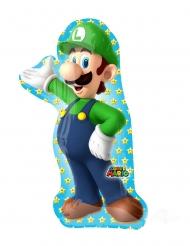 Palloncino in allumionio luigi Supe Mario™ 96 cm