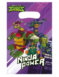 8 Buste regalo Tartarughe Ninja™