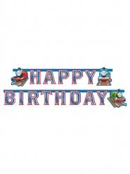 Ghirlanda in cartone Happy Birthday Il Trenino Thomas™