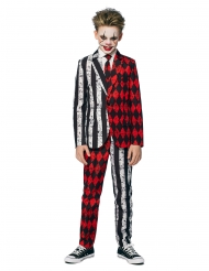 Costume Mr. Twisted Circus Opposuits™ adolescente