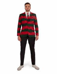 Costume Mr. Freddy Krueger Suitmeister™ uomo