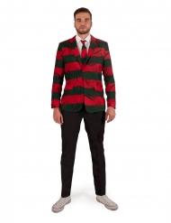 Costume Mr. Freddy Krueger Suitmeister™ uomo