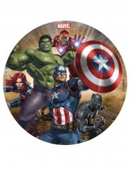 Disco di zucchero Avengers™