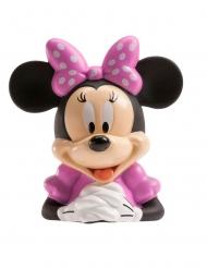 Salvadanaio con caramelle Minnie™ 10 gr