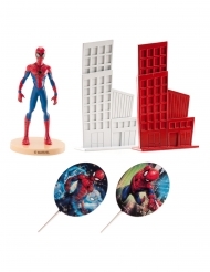 Kit decorazione torta Spiderman™